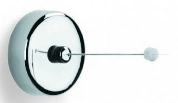 IBB Grand Hotel 220cm Retractable Clothes Line - GH72CRO/CRO